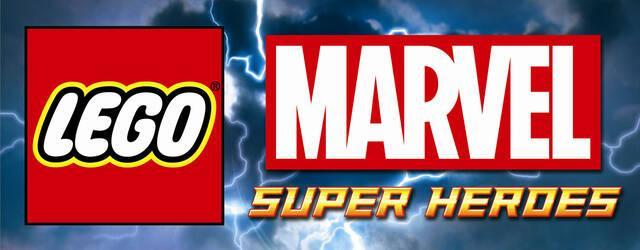 Stan Lee y m�s personajes confirmados para LEGO Marvel Super Heroes