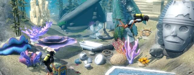 Nuevos detalles, v�deos e im�genes sobre las expansiones de Los Sims 3