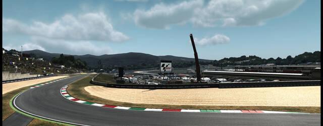Nuevas im�genes de MotoGP 13