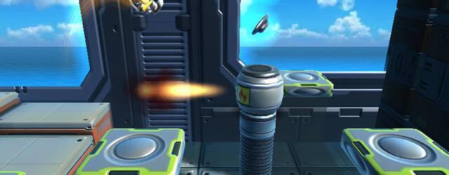 Primeras im�genes de Jett Rocket II