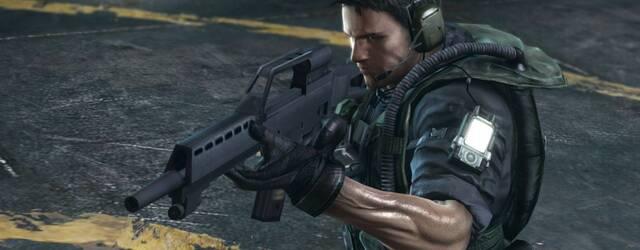 Resident Evil Revelations llegar� a Xbox 360, PS3, Wii U y PC