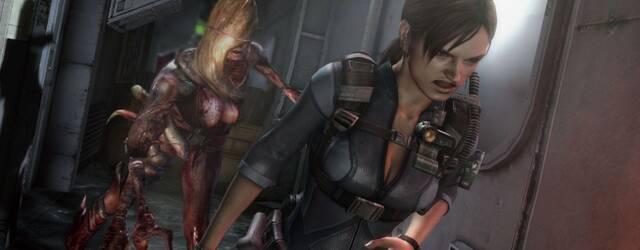 Hunk se muestra en Resident Evil Revelations para la alta definici�n