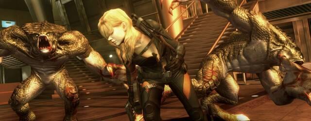 Rachel ser� jugable en Resident Evil Revelations
