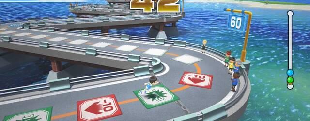 Wii U Party nos ofrece nuevas pantallas