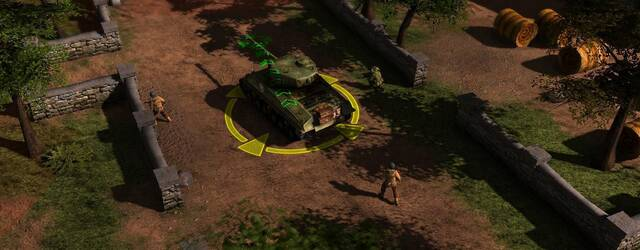 History Legends of War ya est� disponible en PS3, Vita y Xbox 360