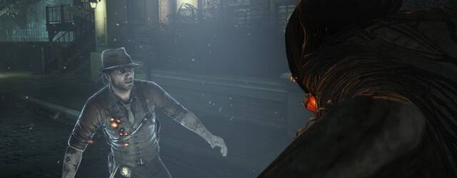 Nuevas im�genes de Murdered: Soul Suspect