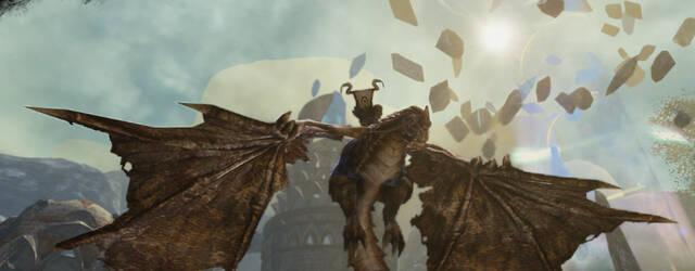 Dragon's Prophet llegar� este a�o a Europa
