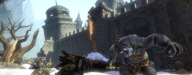 Dragon's Prophet nos muestra su nueva regi�n