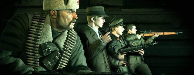 Rebellion anuncia un Sniper Elite con zombis nazis