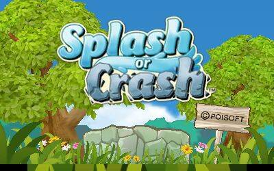 Anunciado Splash or Crash para la eShop de 3DS