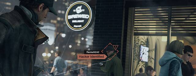 Watch Dogs sigue mostr�ndose en nuevas im�genes