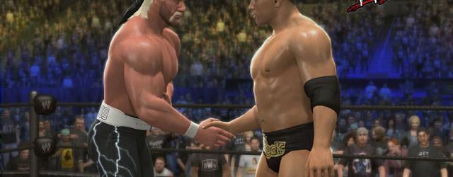 Recorre 30 a�os de WWE en el nuevo v�deo de WWE 2K14