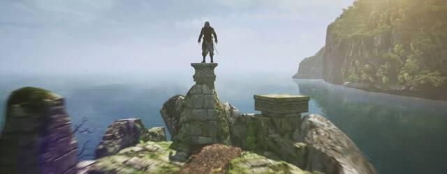 Primer tr�iler de la jugabilidad de Assassin's Creed IV: Black Flag