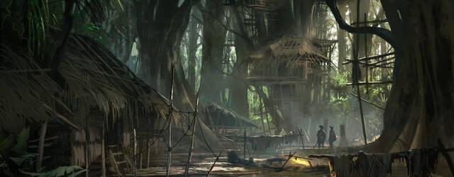 Descubre la Edad de Oro de los Piratas en el nuevo tr�iler de Assassin's Creed IV: Black Flag
