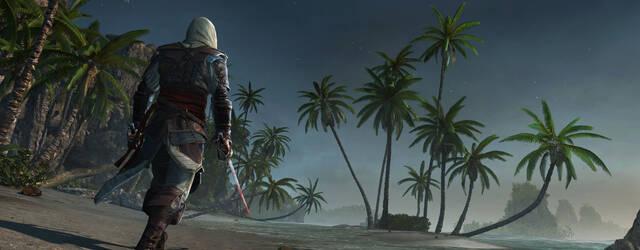 Assassin's Creed IV estrena su tr�iler de imagen real y muestra nuevas pantallas