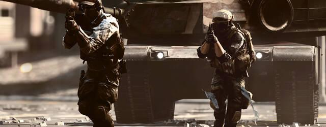 Battlefield 4 estar� optimizado para la tecnolog�a de AMD