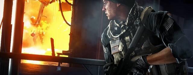 Battlefield 4 se muestra en dos nuevas im�genes