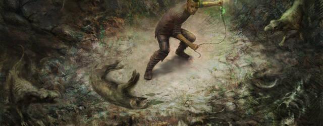 Torment: Tides of Numenera fija un nuevo r�cord en Kickstarter