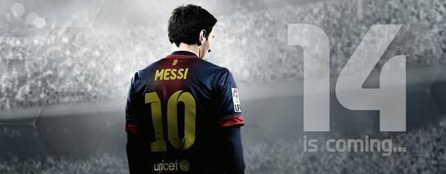 Hoy habr� noticias sobre FIFA 14