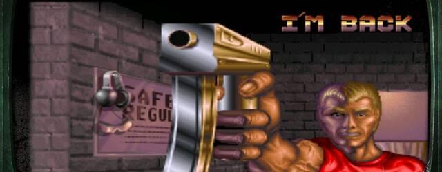 Duke Nukem II llegar� en abril a iOS