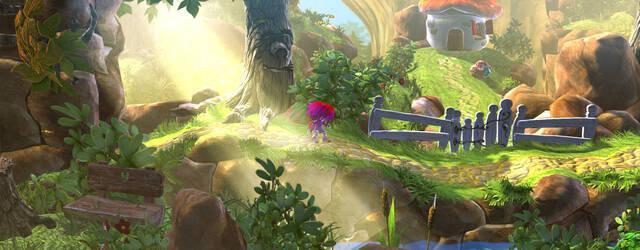 Giana Sisters: Twisted Dream tambi�n llegar� a Wii U