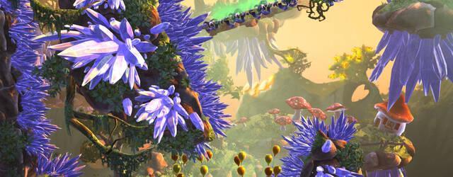 Giana Sisters: Twisted Dreams para Wii U llega a Am�rica el 5 de septiembre