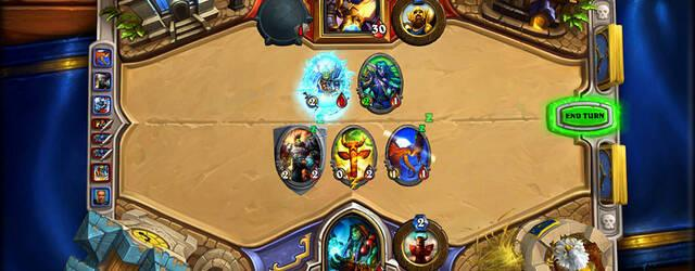 Anunciado Hearthstone: Heroes of Warcraft
