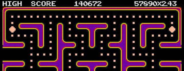 Ya disponible Pac-Man +Tournaments