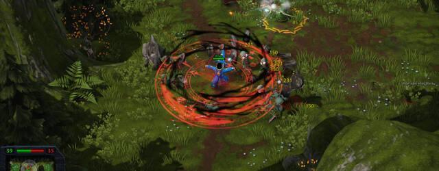 Magicka: Wizard Wars nos muestra sus primeras pantallas
