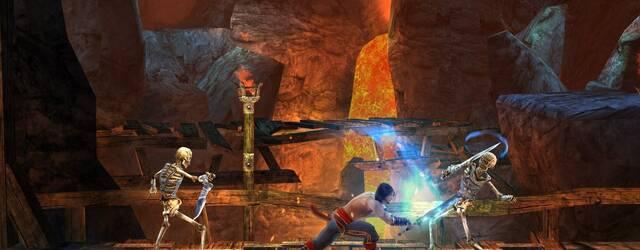 Prince of Persia: The Shadow and the Flame se lanzar� el 25 de julio