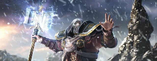 Lords of the Fallen estrena su primer tr�iler