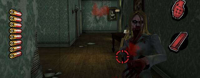 House of the Dead Overkill llega a iPhone y Android