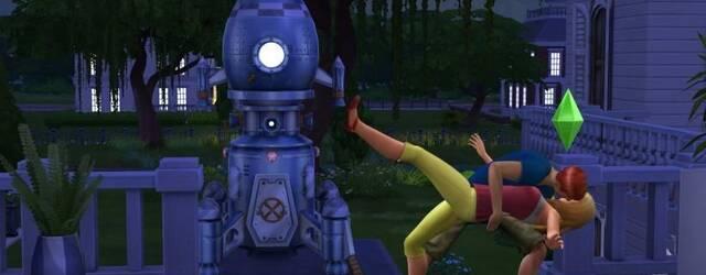 Se filtran las primeras pantallas y detalles de Los Sims 4