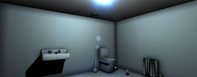 Ya disponible Eyes, un nuevo juego de terror independiente