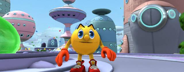 Anunciado PAC-MAN and the Ghostly Adventures