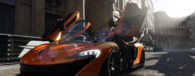 Primeras im�genes de Forza Motorsport 5