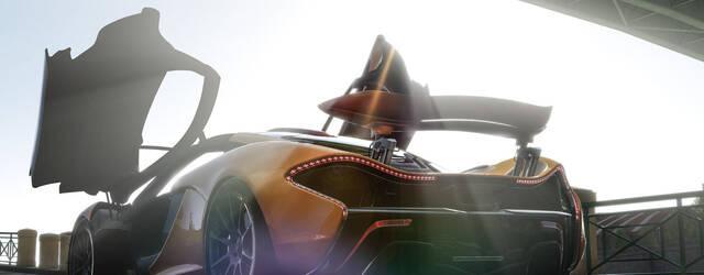 Nuevas im�genes y v�deo de Forza Motorsport 5