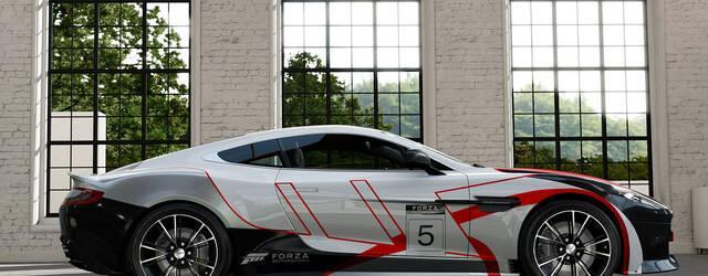 Nuevas im�genes de Forza Motorsport 5