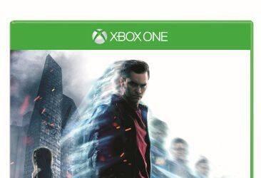 Quantum Break, lo nuevo de Remedy para Xbox One, muestra su portada