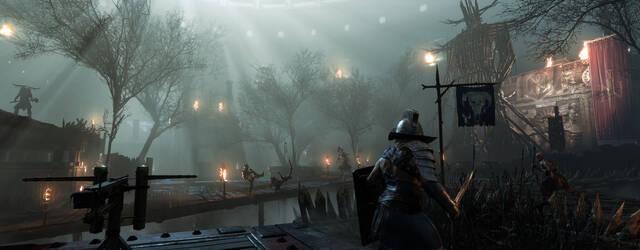 Ryse: Son of Rome muestra su modo multijugador