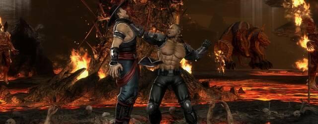 Satisfacci�n por las ventas de Mortal Kombat en PC