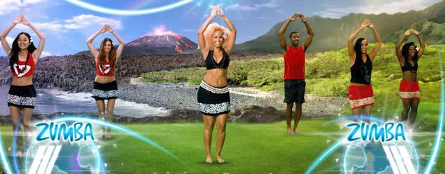 Zumba Fitness World Party se muestra en Xbox One