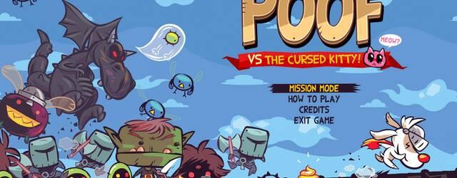 El ex director creativo de Arkedo anuncia su primer juego, Po�f