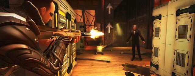 Deus Ex: The Fall presenta su tr�iler de lanzamiento
