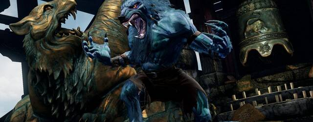 Killer Instinct tendr� una 'segunda temporada' en 2014