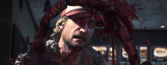 Dead Rising 3 muestra al personaje cooperativo y el primer psic�pata