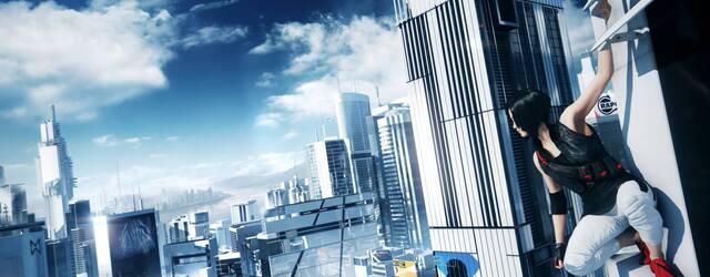 DICE esper� para negociar el nuevo Mirror's Edge con Electronic Arts