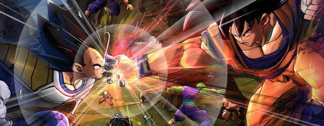 El primer tr�iler de Dragon Ball Z: Battle of Z nos muestra combates para ocho jugadores