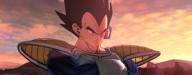 Goku y compa��a desatan su poder en las nuevas im�genes de Dragon Ball Z: Battle of Z