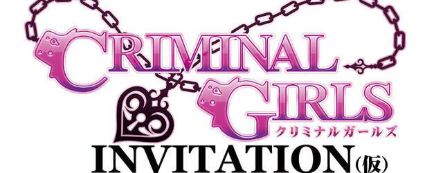 Nippon Ichi anuncia Criminal Girls: Invitation y Project Asagi